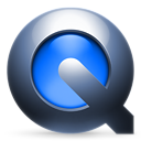 QuickTime Player Mac OSX Icon